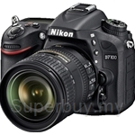 Nikon Camera D7100-Kit-16-85mm (Nikon Warranty)