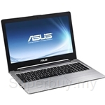 Asus Ultra slim S Series Ultrabook - S56CB-XX390H (ASUS Warranty)