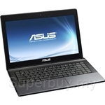 Asus Intel X Series Ultrabook - X45A-VX078 (ASUS Warranty)