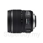 Canon EF-S15-85mm f/3.5-5.6 IS USM Lens