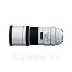 Canon EF-300mm f/4.0L IS USM Lens