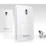 Yoobao 7800mah Thunder Power Bank - YB-651i