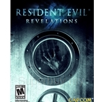 Capcom Resident Evil: Revelations (PC Game)