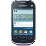 Samsung Mobile Phone - REX70-S3800 (Samsung Warranty)