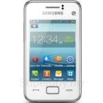Samsung Mobile Phone - REX80-S5220 (Samsung Warranty)