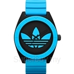 Adidas Men's Santiago XL Analog Sports Blue Resin Strap Watch - ADH2847
