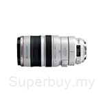 Canon EF-100-400mm f/4.5-5.6L IS USM Lens