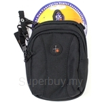 EC-GO Double Deck Digital Pouch Large - EP-0065-B