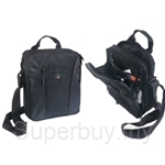 EC-GO Multi-Function Shoulder Bag Small - EC-0104-B