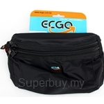 EC-GO Ventilated Weightless Waistbag - EC-0115-B
