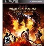 Capcom PS3 Dragon's Dogma: Dark Arisen (PS3 Game)
