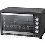 Morgan Electric Oven - MEO-601RC