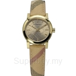 Burberry BU9219 Women's The City Watch