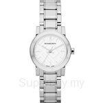 Burberry BU9200 Women's Stainless Steel Bracelet Watch