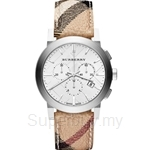 Burberry BU9360 Men's The City Chronograph Watch