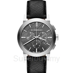 Burberry BU9362 Men's The City Chronograph Watch