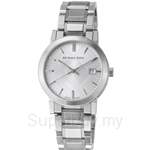 Burberry BU9000 Men's Stainless Steel Bracelet Watch