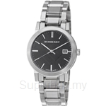Burberry BU9001 Men's Stainless Steel Bracelet Watch