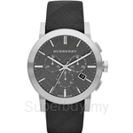 Burberry BU9359 Men's The City Chronograph Watch
