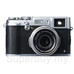 Fujifilm Digital Camera - X100s (Fujifilm Warranty)