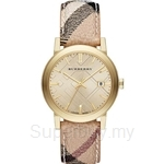 Burberry BU9026 Women's The City Watch