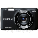 Fujifilm Digital Camera Finepix - JX520 (Fujifilm Warranty)