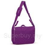 Allerhand Messenger Bag UNITY PRINT EDITION Collection Pure-Purple - AH-PE-MB-03-UNITY-072