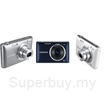 Samsung ST150F 16.2MP Digital Camera (Samsung Warranty)