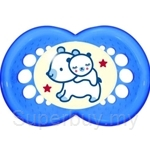 MAM Single Pacifier Original (+6 Months) (Blue)