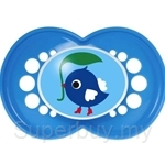 MAM Single Pacifier Original - Garden(+16 Months) Blue 2