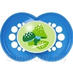 MAM Single Pacifier Original - Garden(+16 Months) (Blue 3)