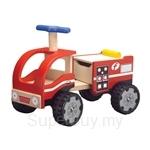 Wonderworld Toys Ride On Fire Engine