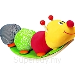 Wonderworld Toys Rocking Caterpillar