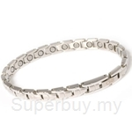 SSW 8216 CRISS MAGNETIC BRACELET (For Ladies)