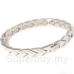SSW 8003 CRISS MAGNETIC BRACELET (For Ladies)