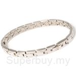 SSW 8192 CRISS MAGNETIC BRACELET (For Ladies)