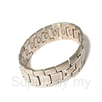 SSM 8143 CRISS MAGNETIC BRACELET (For Men)