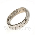 SSM 8239 CRISS MAGNETIC BRACELET (For Men)