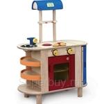 Wonderworld Toys Cooking Center