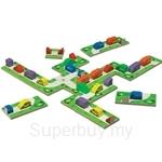 Wonderworld Toys Transport 3D Domino