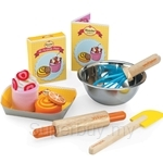 Wonderworld Toys My Bakery Set