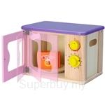 Wonderworld Toys Neo Microwave