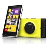 NOKIA LUMIA 1020 41MP Rear Camera -Dual-Core 1.5GHz [32GB] FOC Camera Grip(Free Screen Protector)