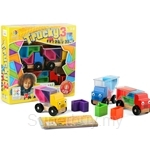 Smart Games Trucky 3 (3-8 years) - 5414301515197