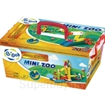 Gigo Junior Engineer Mini Zoo - 7360