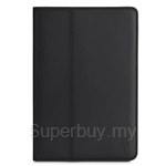 Belkin Samsung Galaxy Tab 3 10inch Case (Black) - BK TAB3 10 FIT