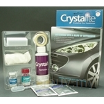 Crystalite Headlamp Colour Coating
