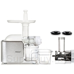 Firenzzi Multi Food Processor Power Juice Maker - FE-9000
