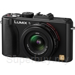 Panasonic Lumix DMC-LX5 Camera