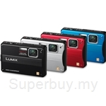 Panasonic Lumix DMC-FT10 K/S/R/A Camera